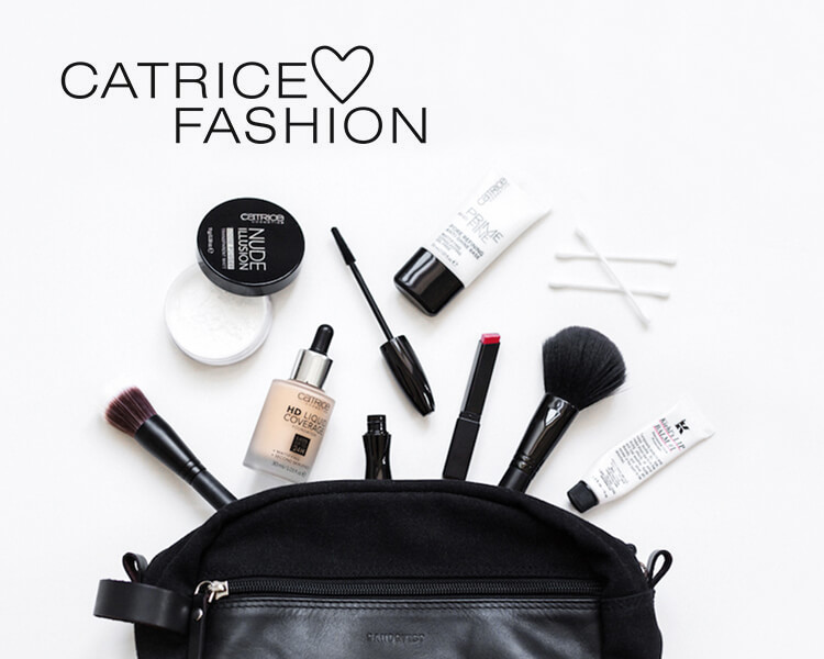 FASHION WEEK BEAUTY ESSENTIALS