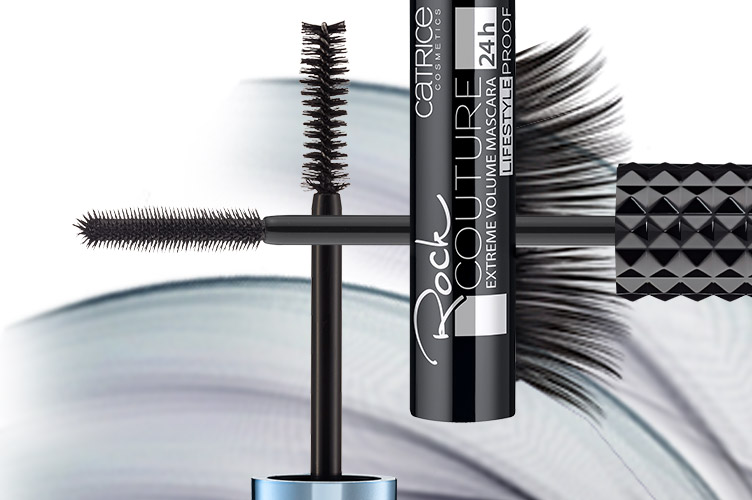 Perfect mascara in just a few easy steps