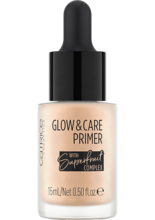 Base Primer For A Smooth And Fresh Complexion Catrice