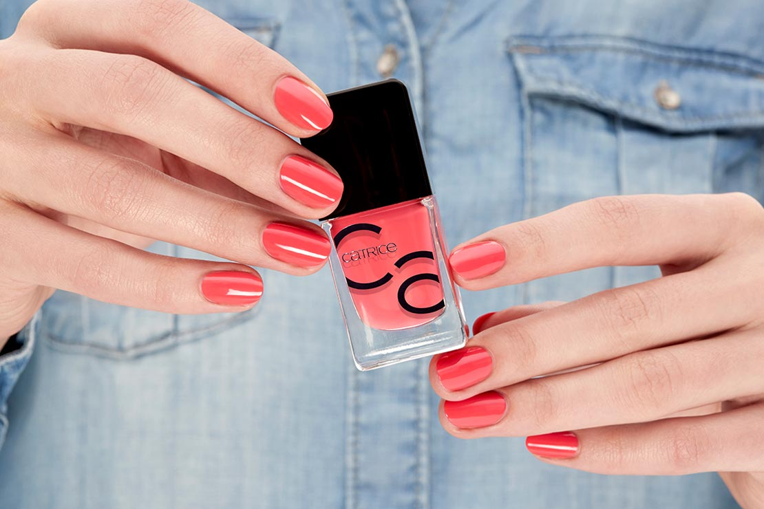 Iconails Gel Lacquer 07 Catrice Cosmetics