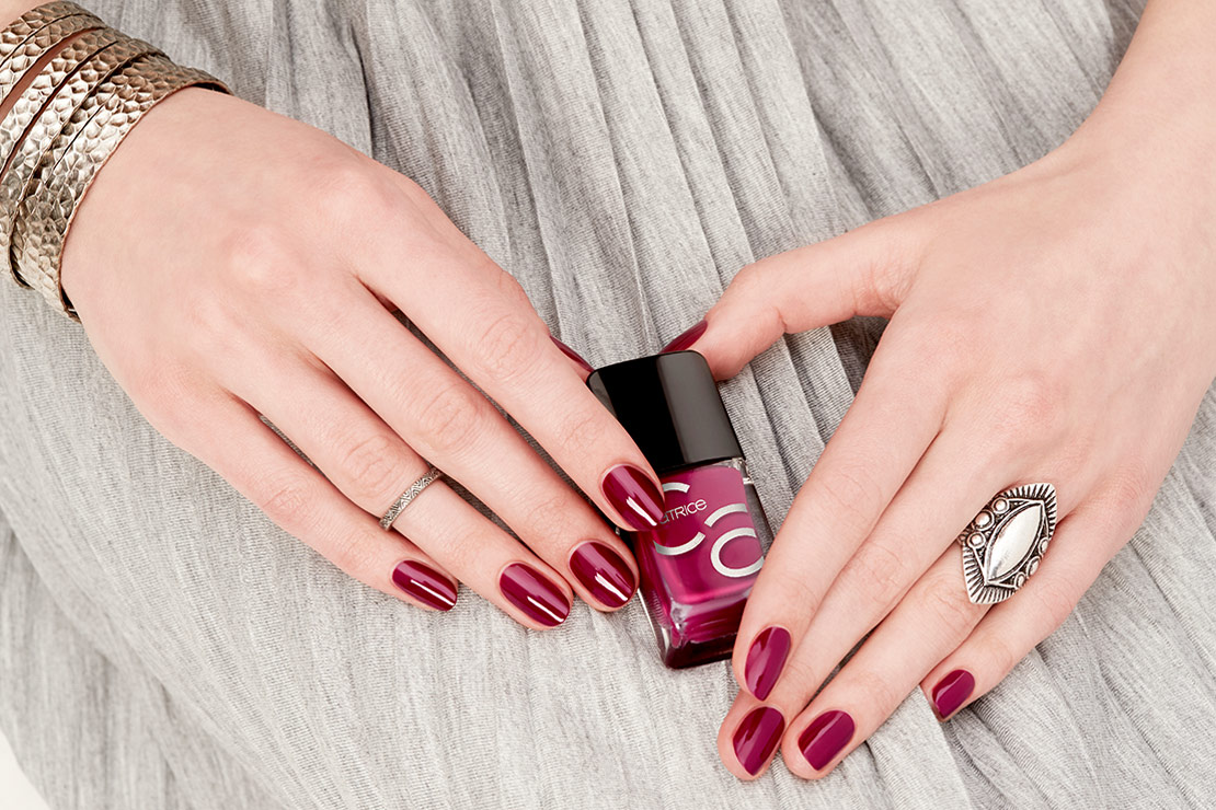 Iconails Gel Lacquer 35 Catrice Cosmetics