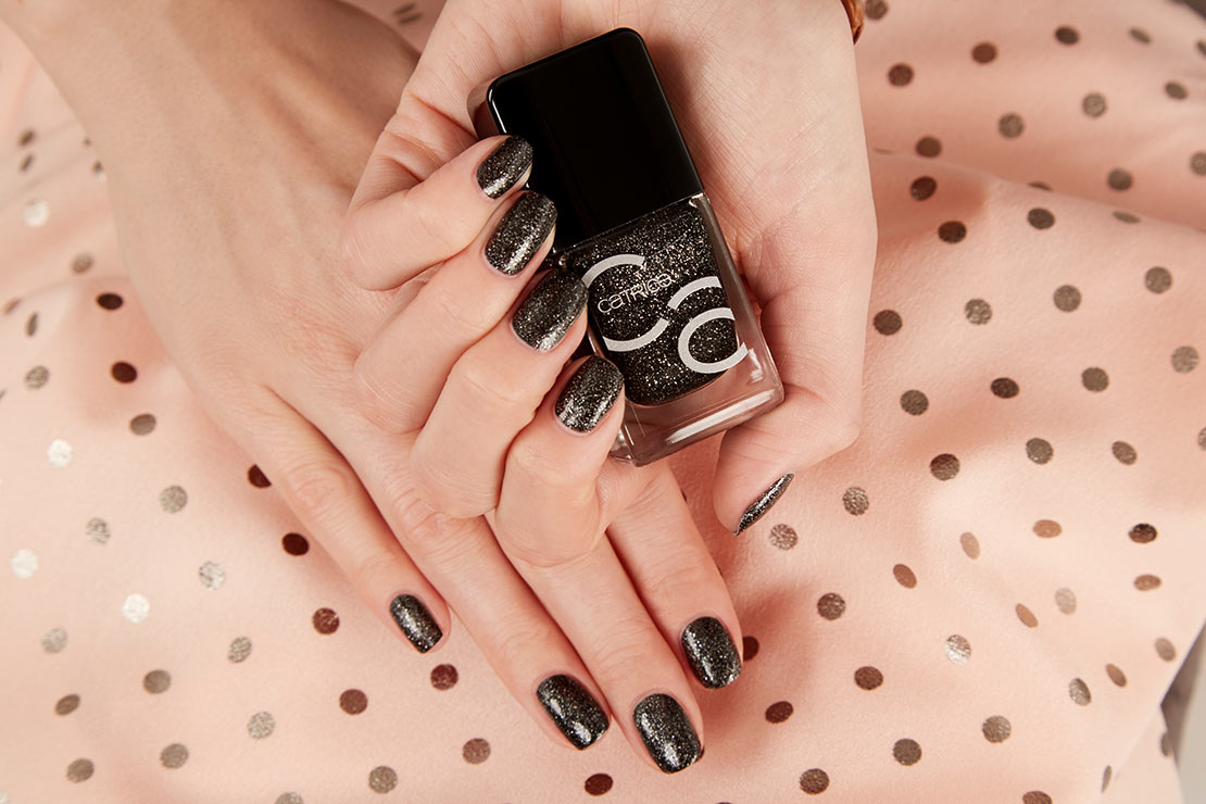 Iconails Gel Lacquer 53 Catrice Cosmetics