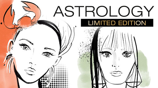 "Limited Edition ""Astrology"""