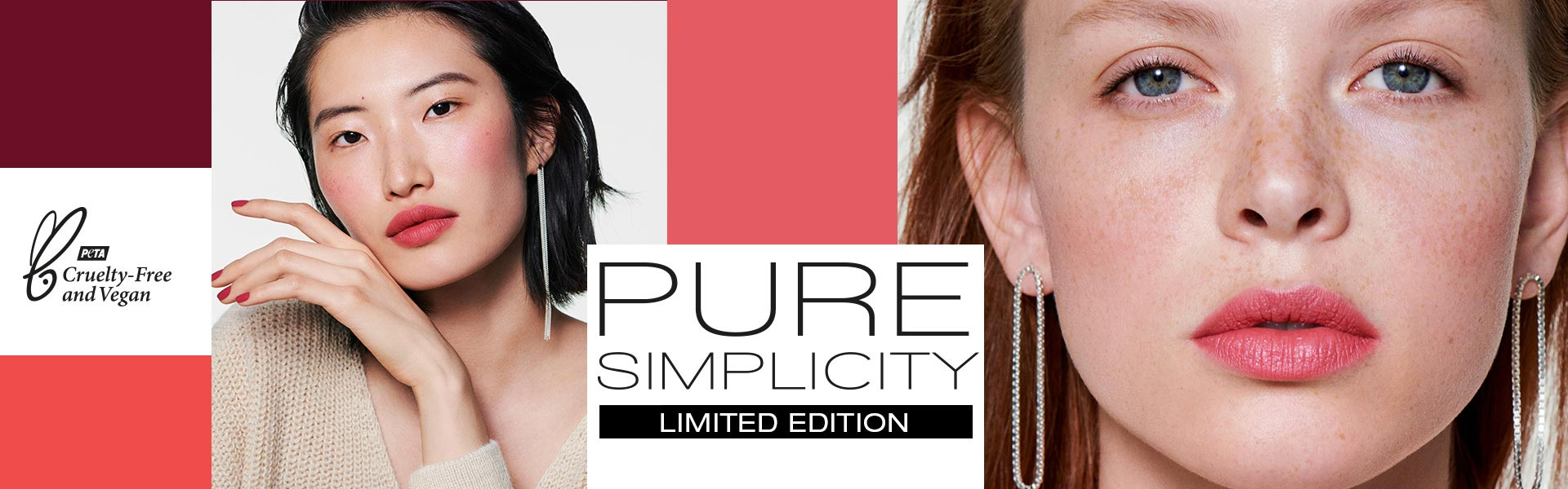 "Limited Edition ""Pure Simplicity"""